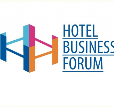 Команда «Ателики» на 5-ом Hotel Business Forum 2018